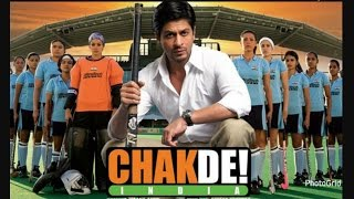 Title song of chak de india