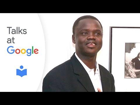 Valentino Achak Deng   Talks at Google
