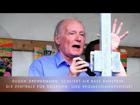 Eugen Drewermann: Schließt