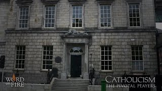 The Newman House in Dublin, Ireland (Pivotal Players) thumbnail