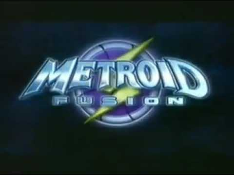 Metroid Fusion North American Commercial