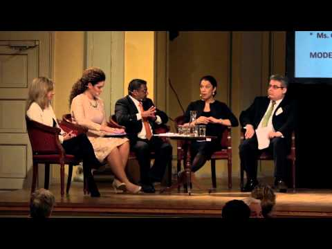 PfC Conference Oslo 2015: Battle for Humanity (Part 7: Panel)