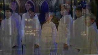 Libera - Abide With Me
