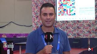 الألعاب الإفريقية .. تألق مغربي في رياضة الكراطي