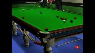 World Snooker Championship 2007 Review (PS2)