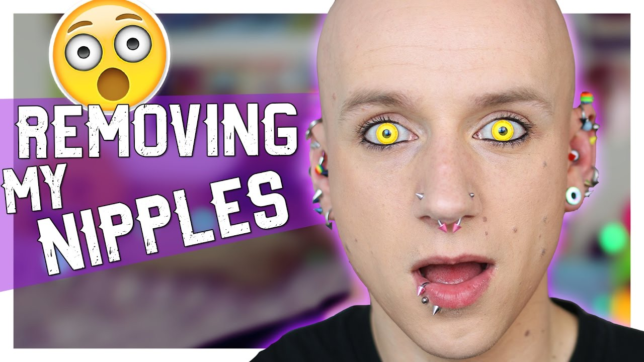 Most Extreme Piercings & Body Modifications | Roly - YouTube