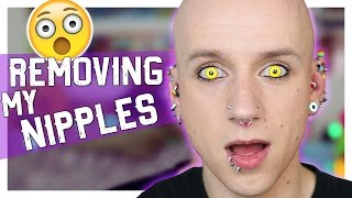 Most Extreme Piercings & Body Modifications | Roly