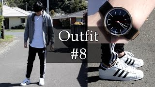 Download Outfit Of The Day Ft Mnml La Adidas Pant Tiro Pant Adidas Ultra Boost 648c8c