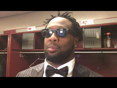 Gerald McCoy says the Bucs didn