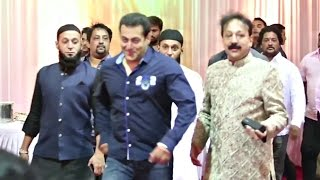 Baba Siddiqui Iftar Party | Salman Khan, Varun Dhawan, jacqueline fernandez