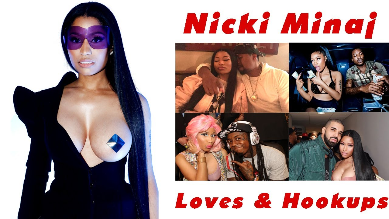 Who is nicki minaj hookup right now 2020
