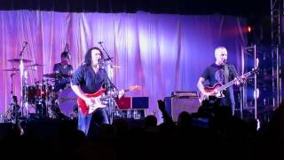 "Tears For Fears ""Sowing The Seeds of Love"" Live @ Bonnaroo 2015"