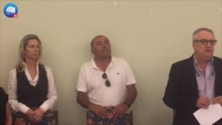 Elecciones en AECA (Asociación de empresarios de El Castillo) (06/06/2016)