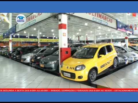 Programa Auto Shopping Cristal 22 09 2015