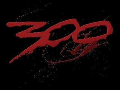 300 Soundtrack -  Fever Dream