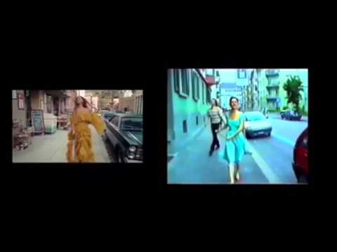 Download Here We Go Again Beyonc Accused of Stealing Hold Up Music Video  B Scott  lovebscottcom