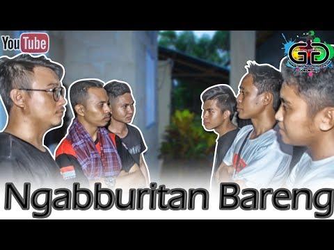 Ngabuburitan Bareng - Gambusi Gorontalo