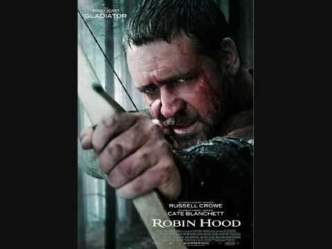 Exclusive Soundtrack - ROBIN HOOD (with Russell Crowe, Cate Blanchett etc)