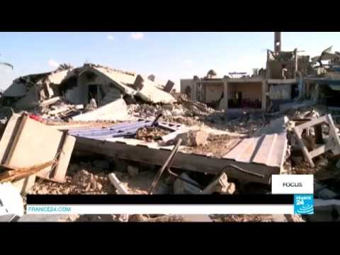Rebuilding Gaza: The long road ahead