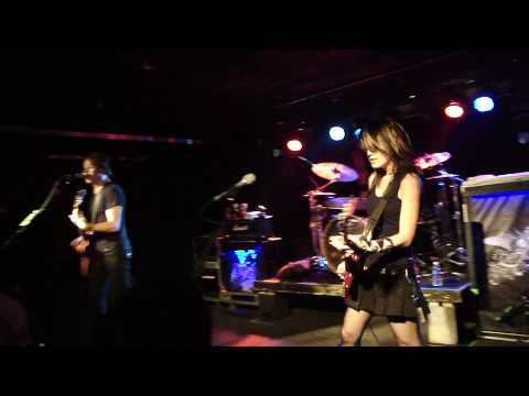 Sick Puppies - Deliverance - Live at The Loft in Atlanta, GA 8-19-09