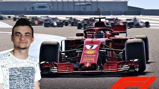 Prawie jak Kubica! Czyli co się zmieniło w F1 2018?️