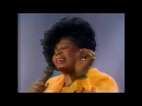 "Vanessa Bell Armstrong LIVE on Oprah - ""Teach Me Oh Lord"""