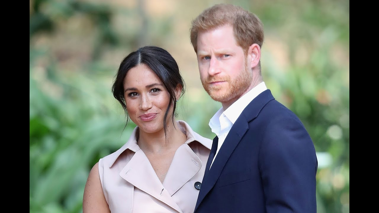 Prince Harry accuses British tabloids of hacking phone, stealing voicemails