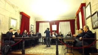 Pleno 22/12/2015 -  Veciños de Padrón