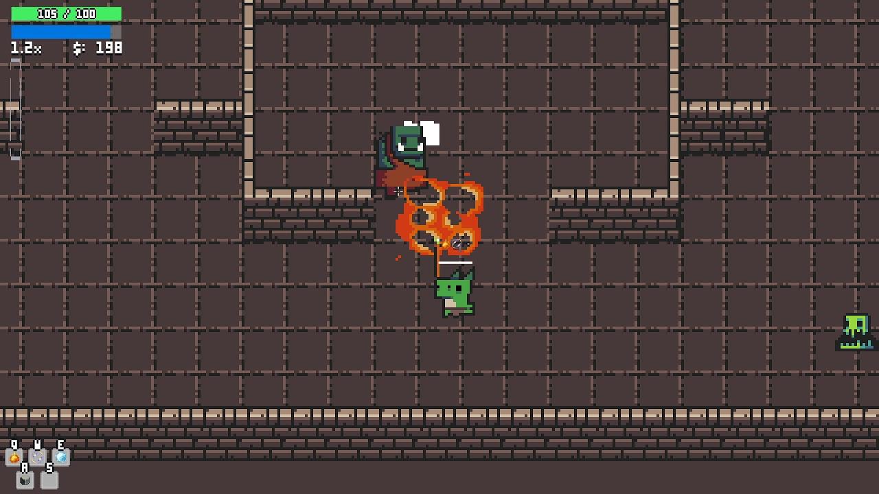 Indie Game Development Gameplay video