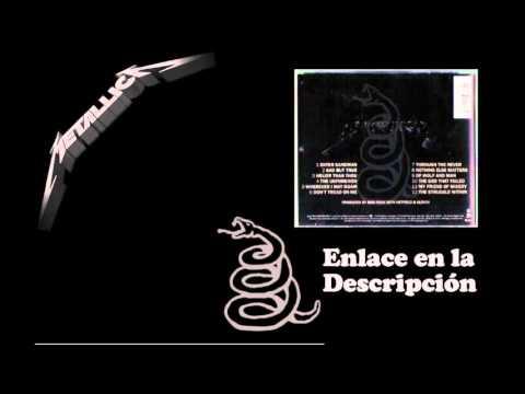 metallica black album descargar mp3