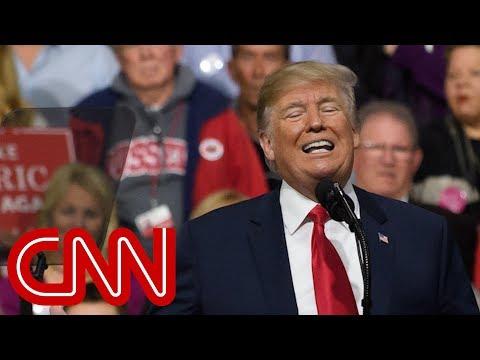 Trump: Death penalty for drug dealers