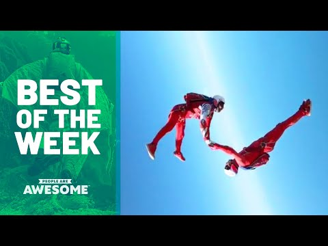 Best of the Week | 2019 Ep. 10 | People Are Awesome