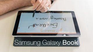 Samsung Galaxy Book review