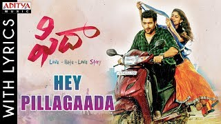 fidaa audio launch