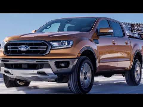 COOL! 2019 Ford Ranger Price And Availability