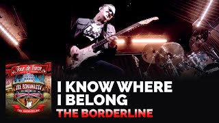 "Joe Bonamassa - ""I Know Where I Belong"" - from Tour De Force: Live in London - The Borderline"