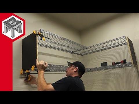 a-better-way-to-install-garage-storage-shelves---diy---how-to