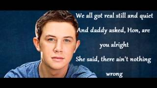 Watch Scotty Mccreery Dirty Dishes video