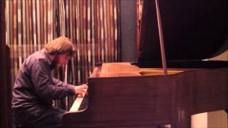 Tetris theme B piano (crazy cover)