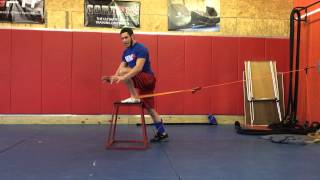 dsstrength.com - Ankle Mobility Drill