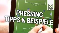 Effektives Pressing: Tipps & Beispiele zur Umsetzung