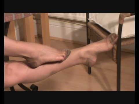 sexy girl in nylon stockings and high heels part 3\5 from YouTube · Duration:  6 minutes 54 seconds