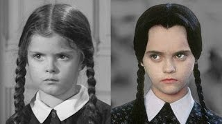 Download Best of Wednesday Addams Mp3 and Videos