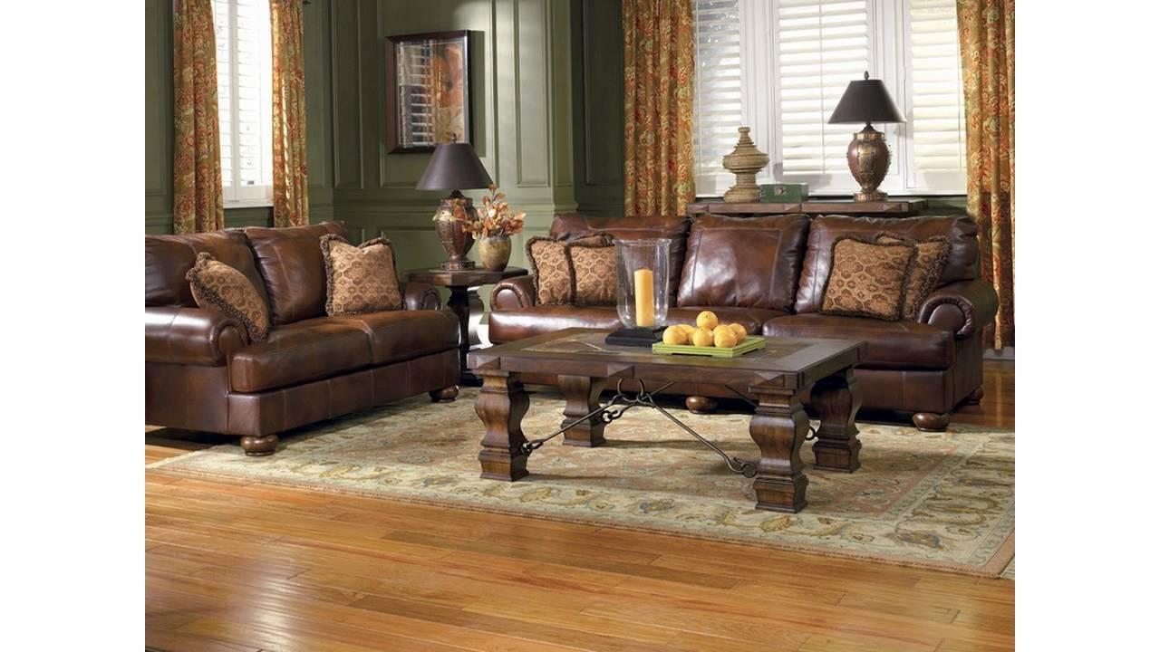 Living Room Ideas Brown Sofa Youtube
