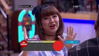 Ghea Indrawari Jago Juga Main Pantunnya (1/4)