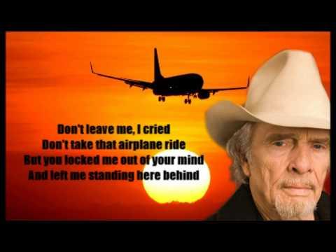 Silver Wings Merle Haggard with Lyrics.