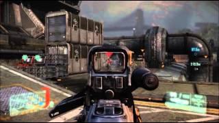 Crysis 3: I Got A Tank!