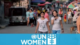 Free from fear: Quezon becomes a safe city for women and girls