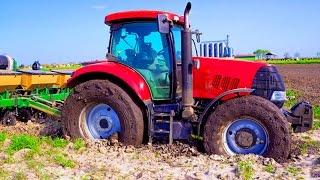 ТРАКТОР В ГРЯЗИ настоящий трактор БОЛЬШАЯ МАШИНА В ГРЯЗИ трактор видео СПЕЦТЕХНИКА ДЛЯ ДЕТЕЙ(ТРАКТОР В ГРЯЗИ настоящий трактор БОЛЬШАЯ МАШИНА В ГРЯЗИ трактор видео СПЕЦТЕХНИКА ДЛЯ ДЕТЕЙ Каким же ГРЯЗ..., 2016-10-14T13:02:49.000Z)