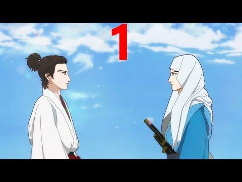 Nobunaga Concerto - VietSub - Tap 1